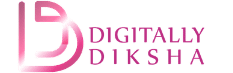 Digitally Diksha Logo